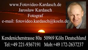 Fotografie Kardasch - Presse Sport und Hochzeiten
