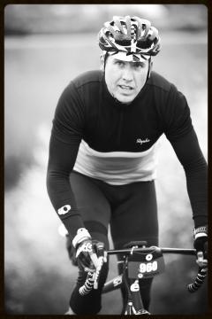 Torsten Schütte, haberich cycling crew Member