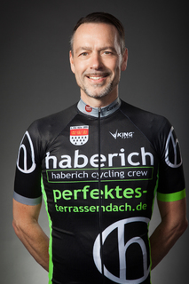 Gerd Corona - haberich cycling crew
