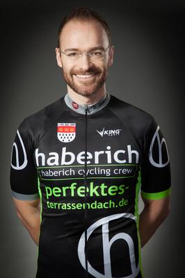 Daniel Gottwald, haberich cycling crew