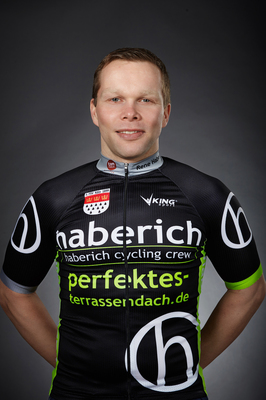 Rene Haber, haberich cycling crew
