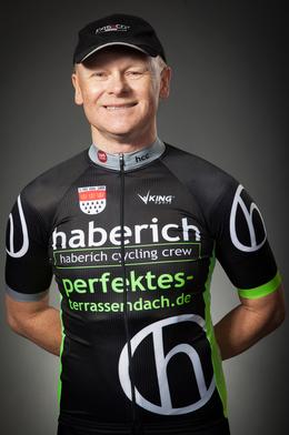 Jaroslaw Kardasch, haberich cycling crew