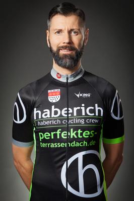 Nick Nagel, haberich cycling crew