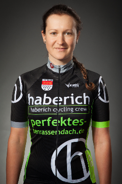 Natascha Pressler, haberich cycling crew