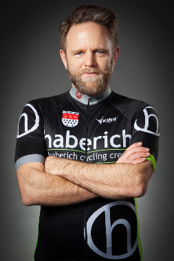 Jens Urbschat, haberich cycling crew