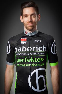 Florian Ehm, haberich cycling crew