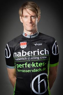 Bernd Augustinski, haberich cycling crew
